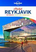 Reykjavik ebook