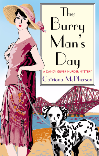 Burry Man's Day, The F