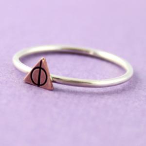 Potter ring