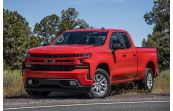 Driving the 2020 Chevrolet Silverado 1500's Baby Duramax: It's Smooth, Baby