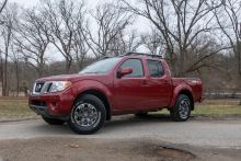 Cheap and Cheerful No More: 2020 Nissan Frontier Priced From $27,885