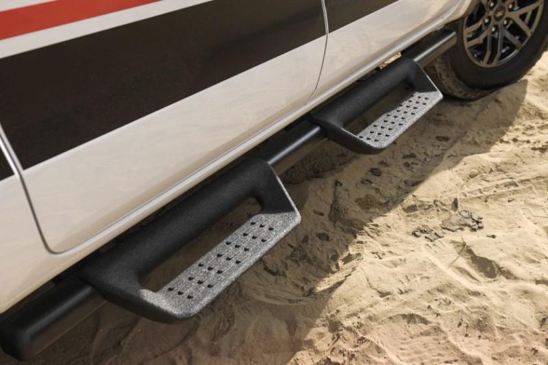 2021 Ford Ranger Tremor XLT running board