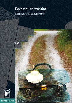 Docentes en tránsito, de Carles Monereo y Manuel Monte