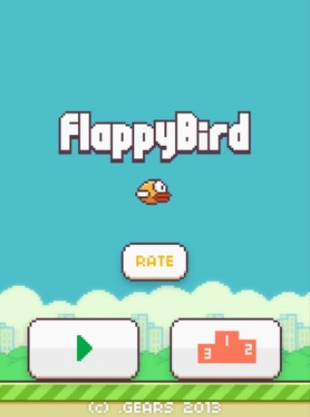 Flappy Birds (451x800)