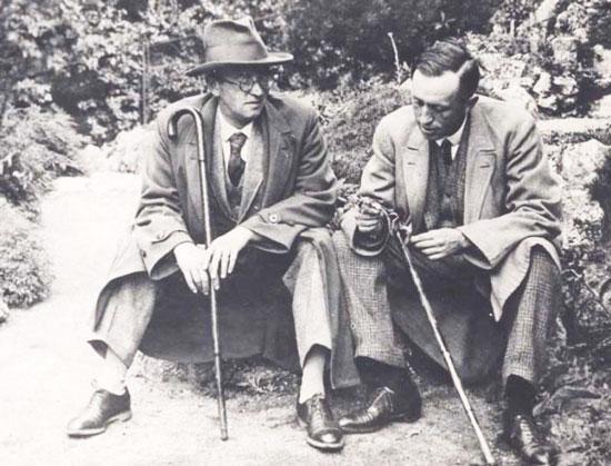 Karel y josef capek