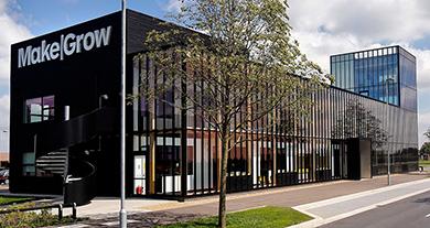 Incubator Building, Alconbury Enterprise Campus