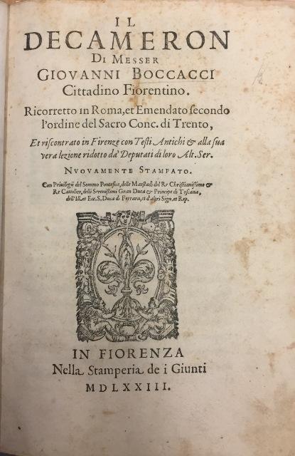 Decameron 1573 tp C.7.a.8.
