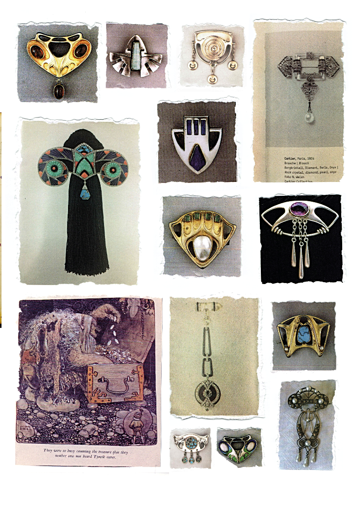 Triga northern crown jewels