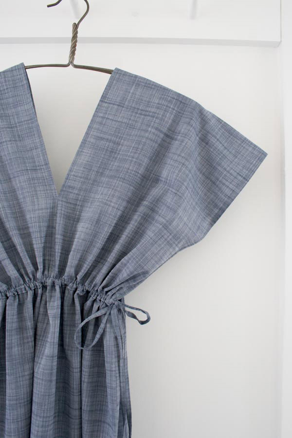 Wear Anywhere Tunic by the Purl Bee