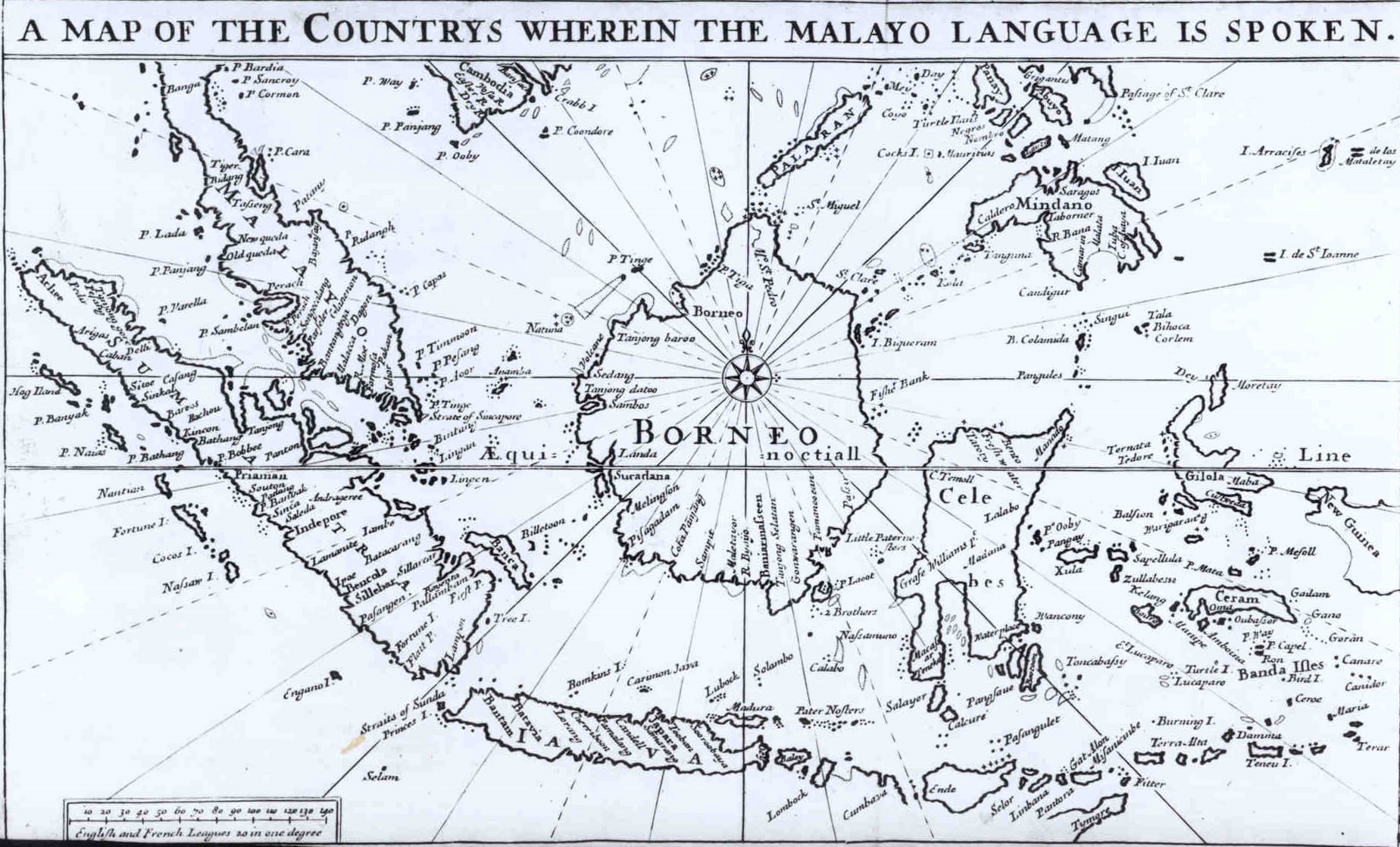 Asian and African studies blog: Malay