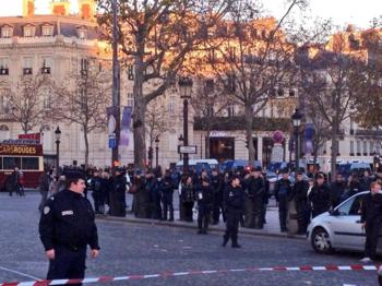 K Champs elysées 2