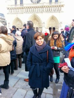 Rouaida Khoury