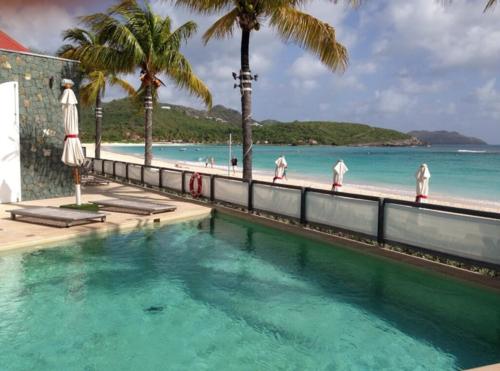 Villa Nina swimming pool