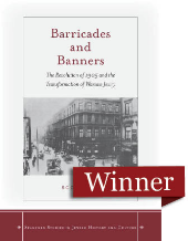 Barricades and Banners book cover