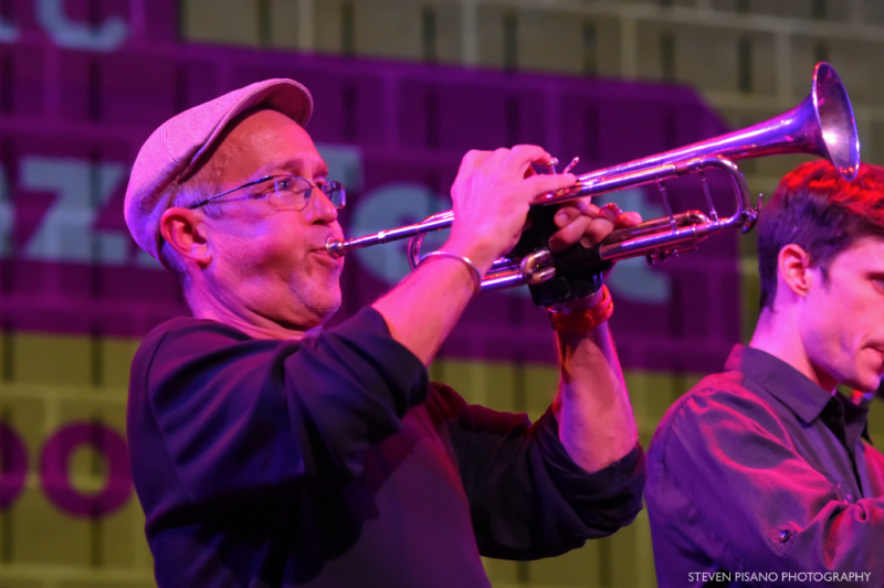 Dave Douglas Meets the Westerlies at BRIC JazzFest