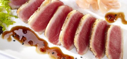Shula's Tuna