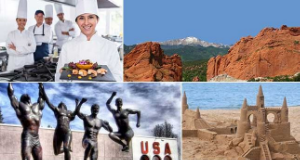 Cheyenne Mountain Resort Day Meetings