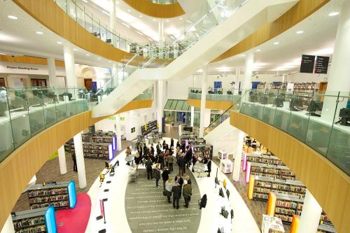 BIPC Liverpool - launch Jan 2015