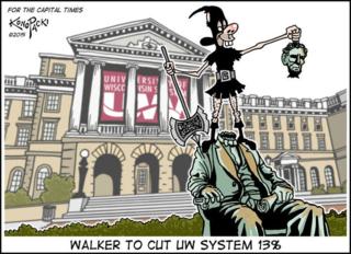 Walker Cuts UW - Cap Times