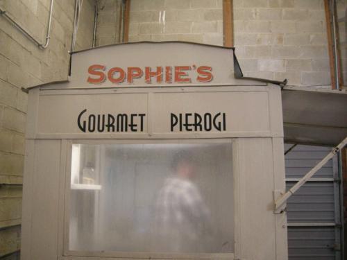 Sophies