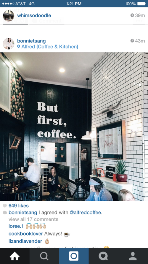Leah farquharson instagram inspiration