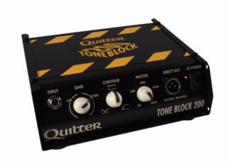 The Tone Block 200