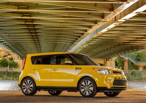 Kia Soul. Cars under 20k. Smail Kia, Greensburg.