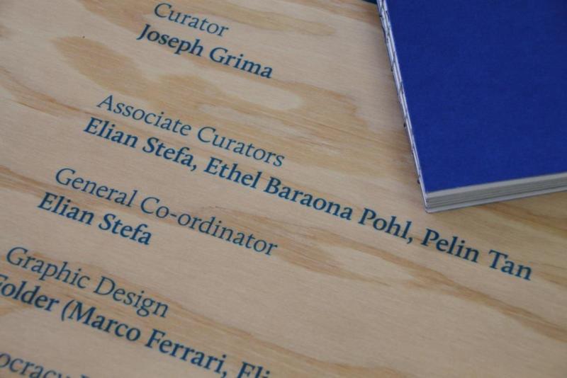 Adhocracy, la primera Bienal de Diseño de Istambul