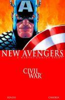 Civil War New Avengers