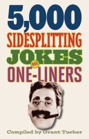 5000 sidesplitting jokes and one-liners