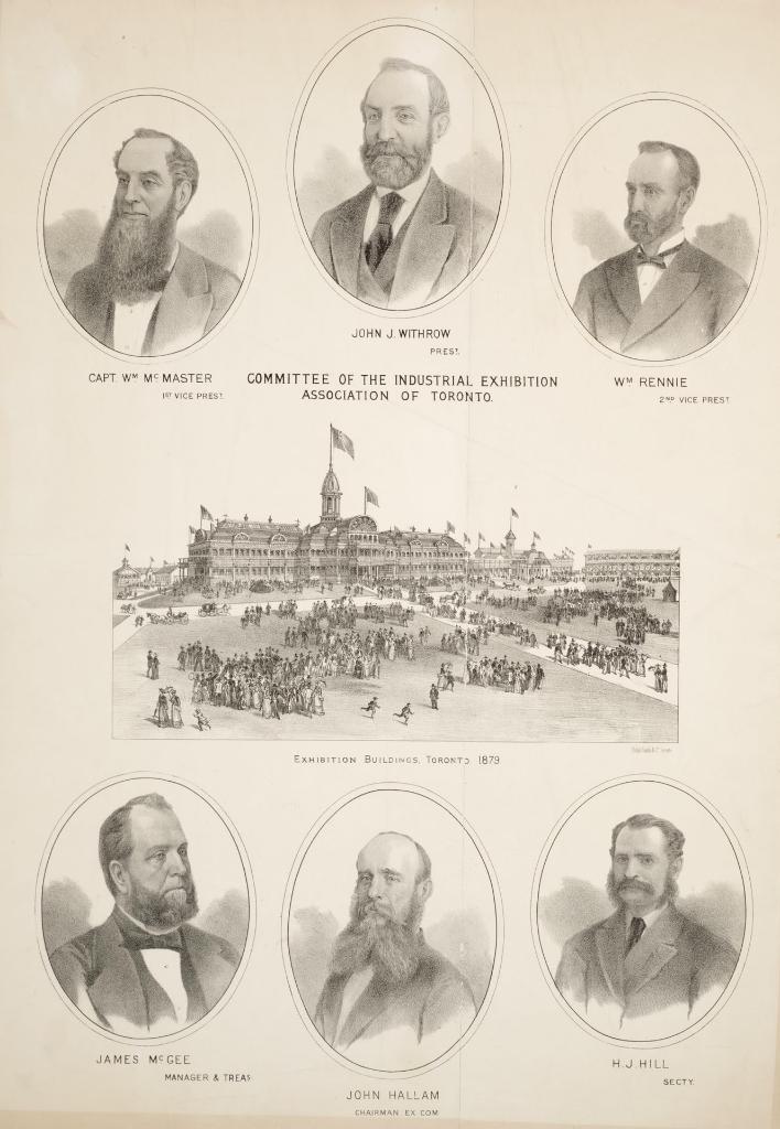 Cne industrial ctte 1879