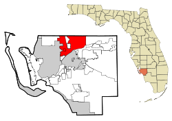 North Fort Meyers
