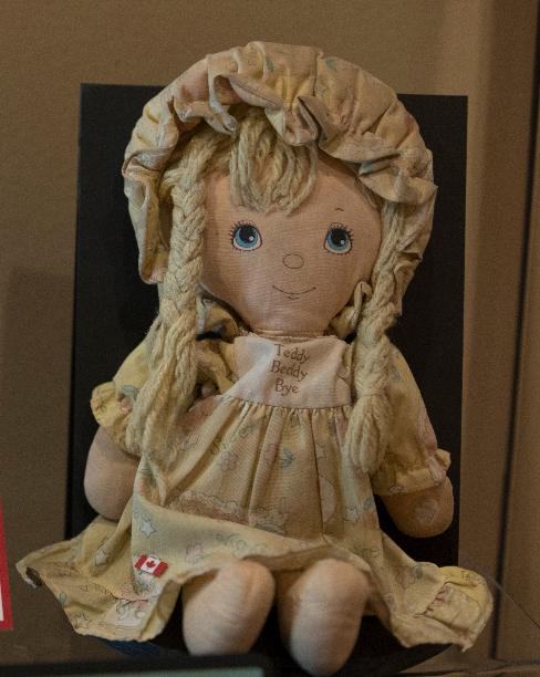 Childhood Doll