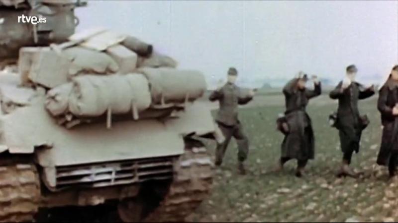 Documental 'En busca del pueblo de Hitler'