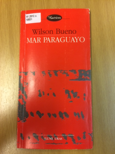 Wilson Bueno Mar Paraguayo