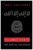 Islamic state the digital caliphate