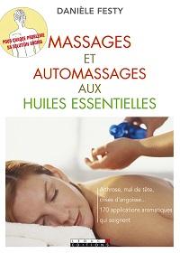 Massages et automassages aux huiles essentielles copie