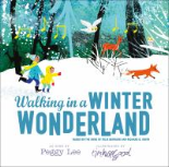 Book Cover: Walking in a Winter Wonderland