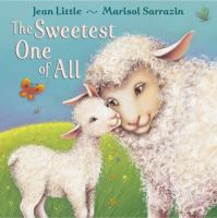 Book Cover: The Sweetest One of All