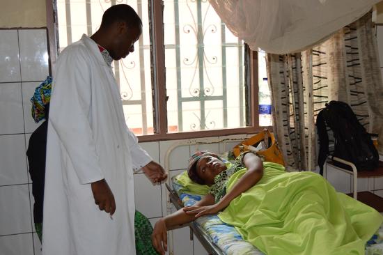 10.-visitando enfermeos