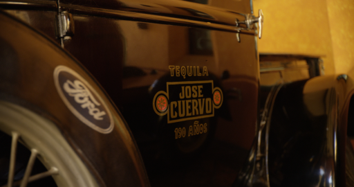 Ford Motor Company and Jose Cuervo team up to use agave byproduct as sustainable material in vehicles