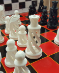 Teens After School Chess Club