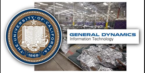 UC General Dynamics