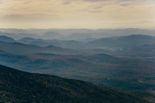 mountain view tours Stowe Vermont